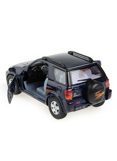 Toyota RAV4  1/32-Kinsmart